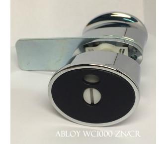 Сантехническая защелка Abloy WC1000 CR