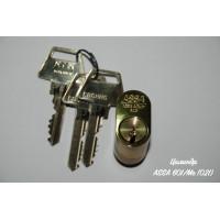 Цилиндр ASSA 601/Me (021)