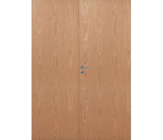 Двустворчатая дверь Jeld-Wen 201T