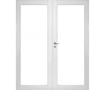 Двустворчатая дверь Jeld-Wen 302KP