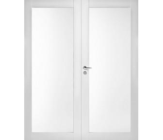 Двустворчатая дверь Jeld-Wen 302SP