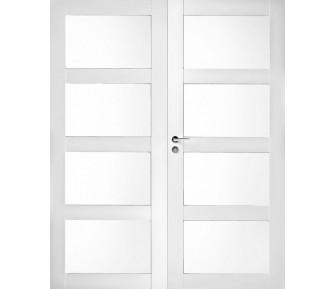 Двустворчатая дверь Jeld-Wen 308SP