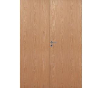 Двустворчатая дверь Jeld-Wen 401PT