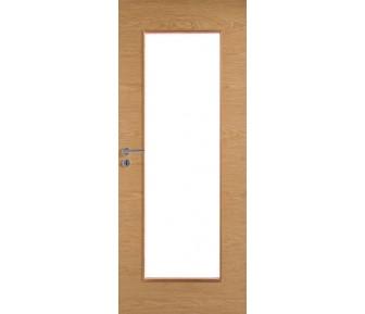 Межкомнатная дверь Jeld-Wen 410T