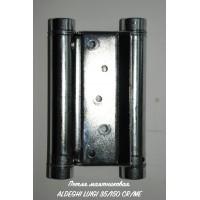 Петля маятниковая ALDEGHI LUIGI 35/150 CR/ME