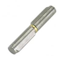 Петля каплевидная (сварная) 140/20 мм